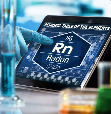 Diagnostic Radon Paris